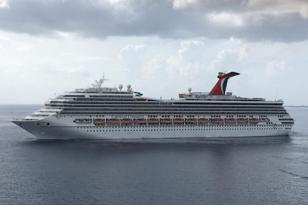Ccl Carnival Conquest Cruise Itinerary 2019 2020 2021