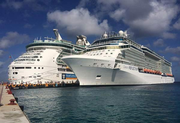 MSC Cruises Salaries For Cruise Ship Crew Departments Crew Center - Cruise ship nurse salary