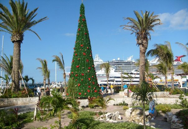 When Was Christmas First Celebrated.Crew Stories Celebrating Orthodox Christmas On Cruise Ship