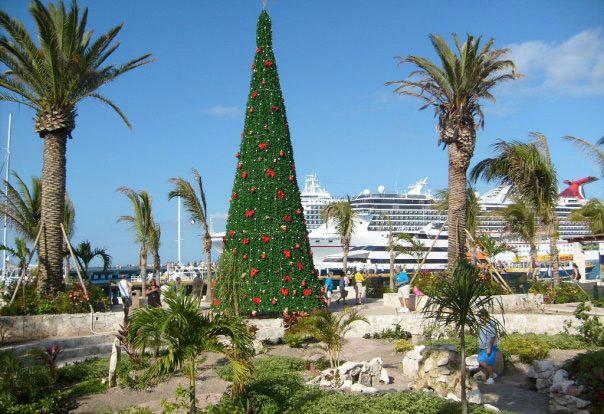 Where Is Christmas Not Celebrated.Crew Stories Celebrating Orthodox Christmas On Cruise Ship