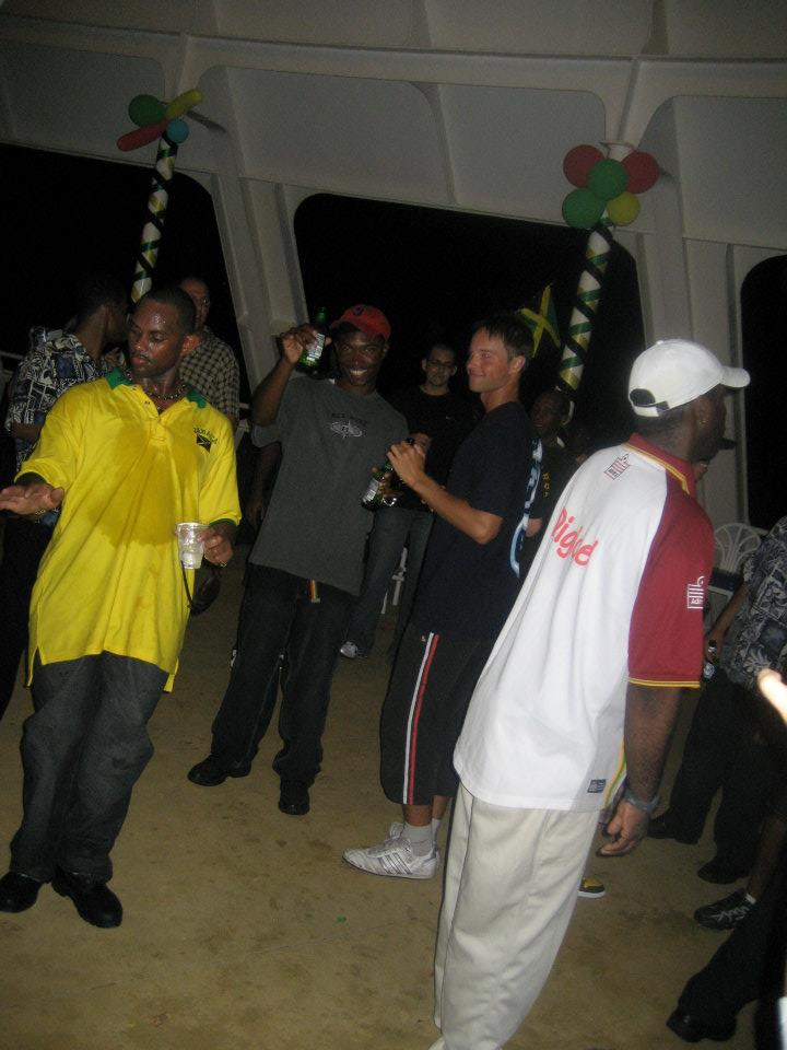Rccl Crew Jamaica Party 18 jpg | Crew Center