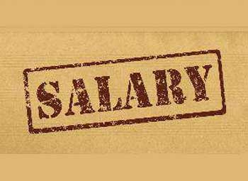 The Following Table Represents Salaries Offered By MSC Cruises For Crew Members Working In Different Departments Depending Of Your Previous